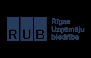 Rīgas uzņēmēju biedrība – Latvia